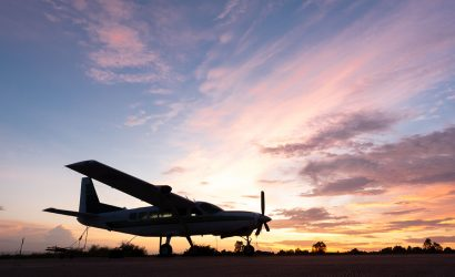 Going Direct: 8 Observations On The Future Of Flight