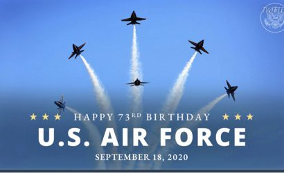 State Department Wishes Air Force Happy Anniversary… With Image Of The WRONG Planes!