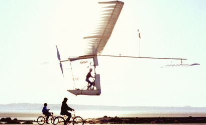 This Incredible Plane: The Gossamer Albatross
