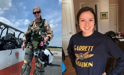 Naval Aviators Killed In Texan II Identified