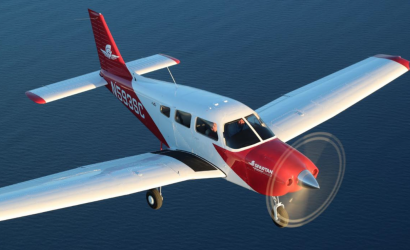 Piper Inks 32-Plane Deal With Spartan College Of Aeronautics