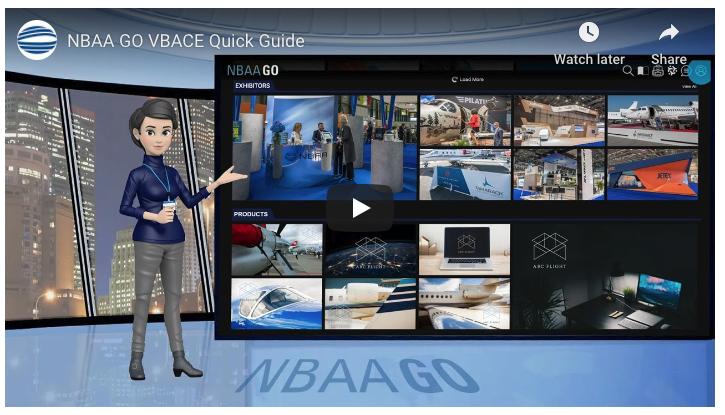 NBAA Goes Virtual