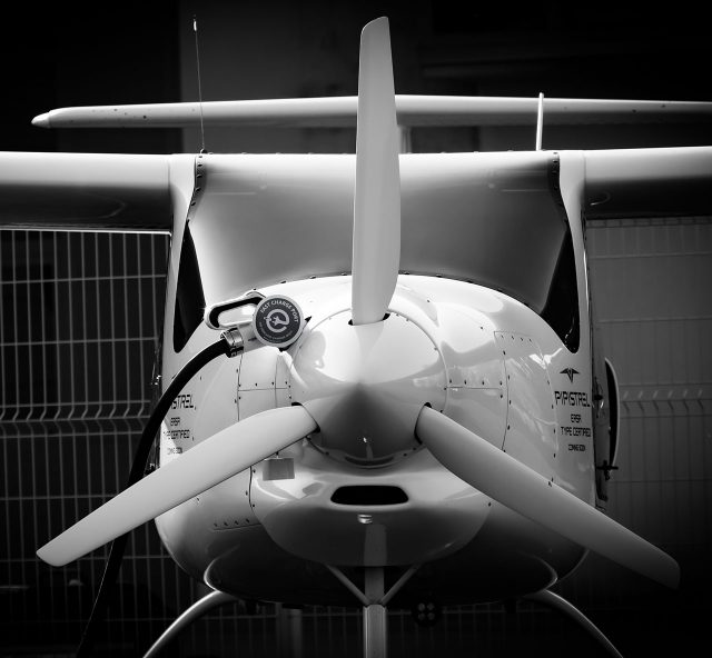 The Pipistrel Velis Electro is the world's first type-certificated (EASA) all-electric plane. It could help define the future of flight training.