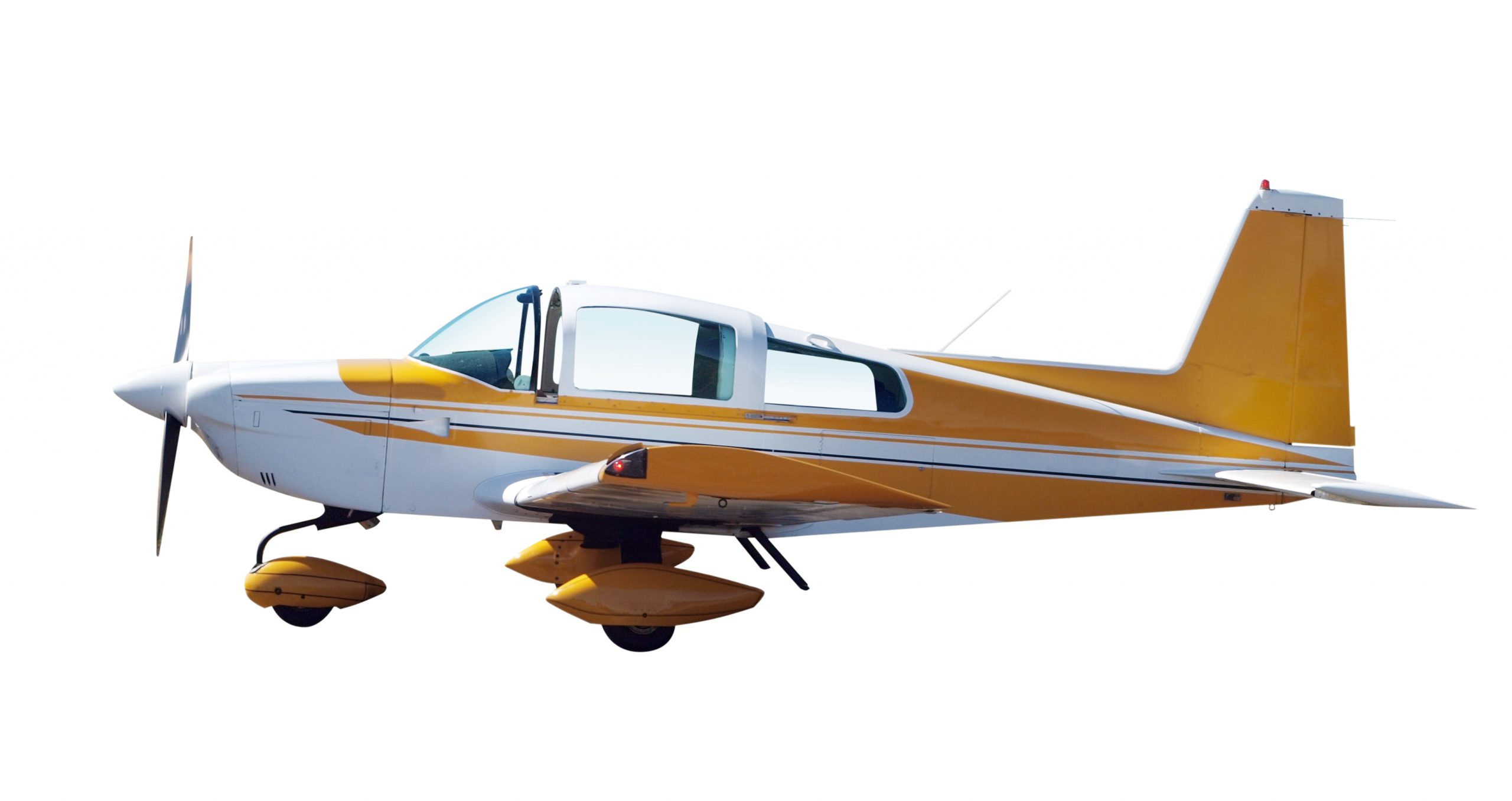 AOPA Safety Report