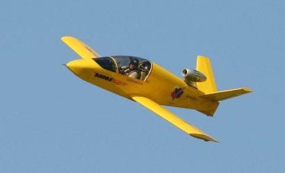 Aviation Breakthroughs Oddities/Milestones: Personal Jets
