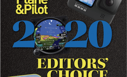 2020's Top Planes, Pilots, Gear And Achievements