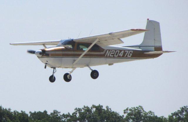 Cessna 182A