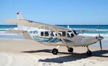 GippsAero Airvan Gets the Axe