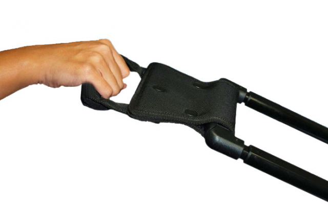 Luggage Handle Extension