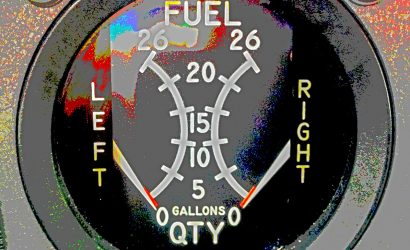 "Pro Tips For Private Pilots: What Is Your ""Bingo Fuel?"""
