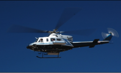 Dozens Of Low-Flying Helicopters Over D.C. Corridors Raise Concerns