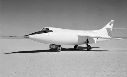 Unfamous Aviation Seconds