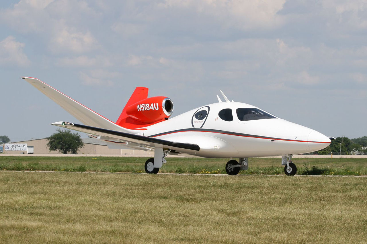 Eclipse EA400
