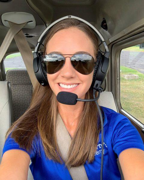 Flight Gear Captain's Sunglasses