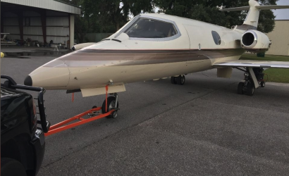 Photo of The Week: Our Christmas List: A $72,000 Mach .84 Jet.