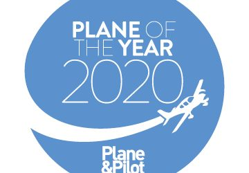 2020 Planes Of The Year: Epic E1000 & Pipistrel Velis