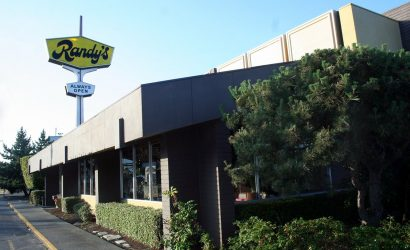 Victim of The Pandemic: Seattle-Area's Aviation-Themed Randy's Restaurant To Close Permanently