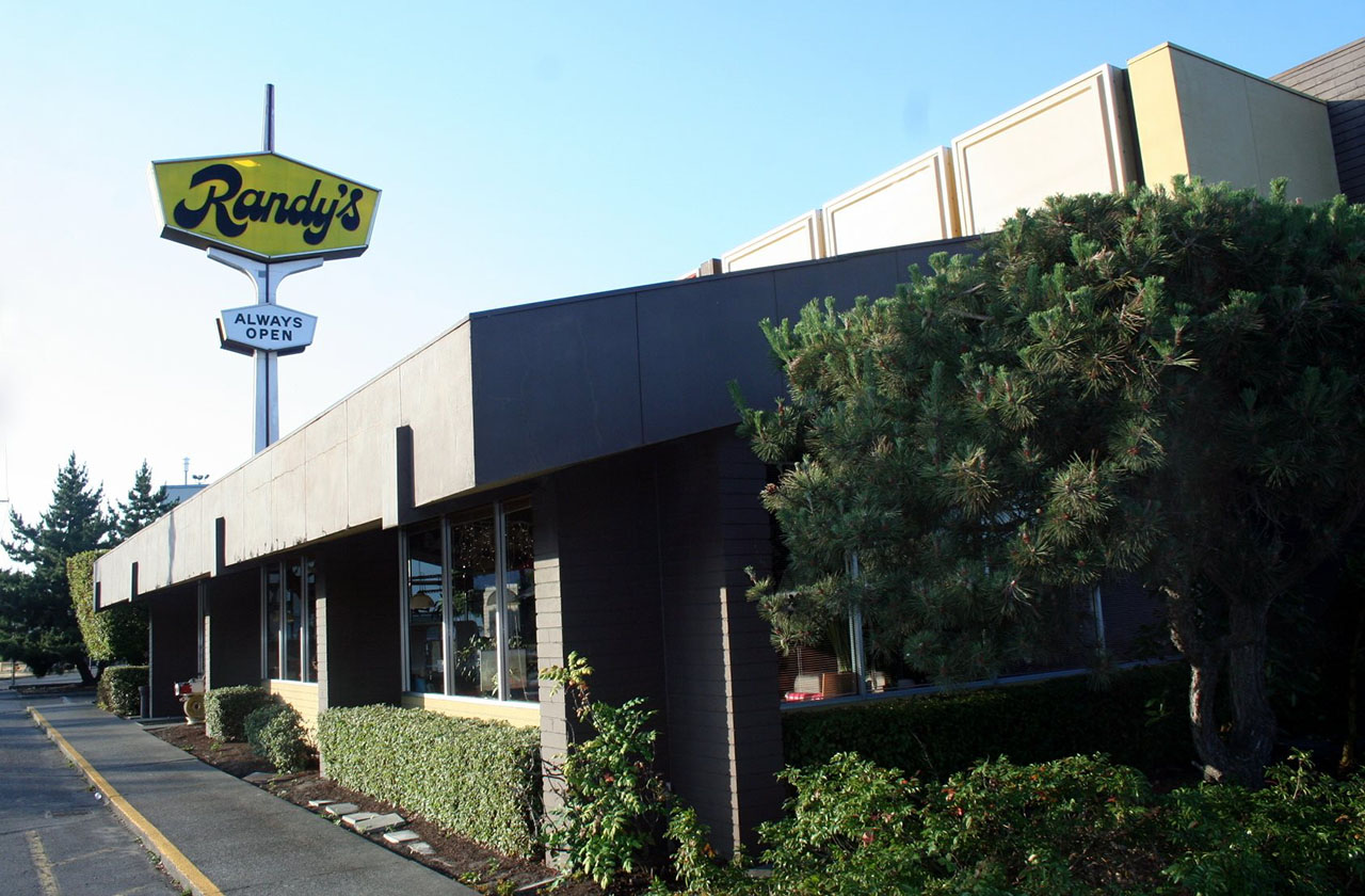 Randy's Restaurant to close permanently. Courtesy of Facebook