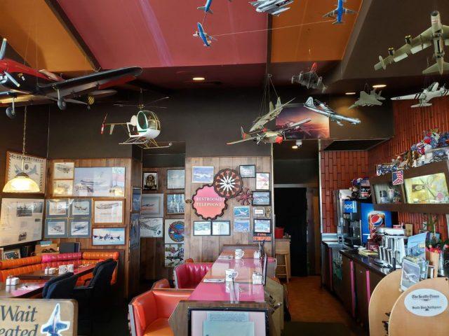Randy's Restaurant. Courtesy of Yelp