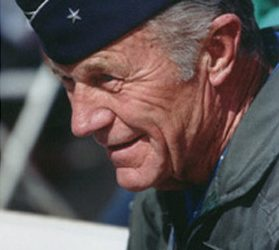Flying Legend Chuck Yeager Dead at 97