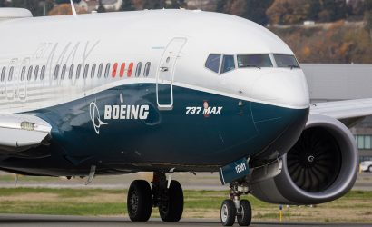 Going Direct: Boeing's Massive Fine Over 737 Max Was Justified