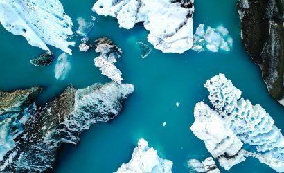 CC Log: Ice Flying The Atlantic
