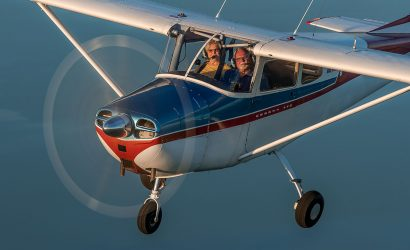 Cessna 172: Secrets Of The Skyhawk