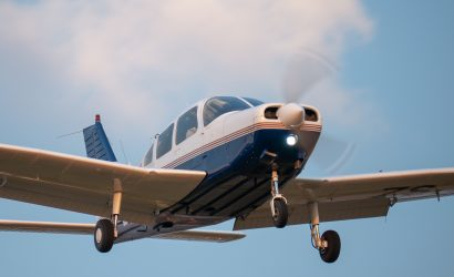 An AD From Hell On Piper PA-28s
