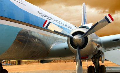 Plane Facts: Presidential Planes