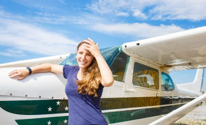 Going Direct: Why Are Young Pilots So Darned Different From Us?