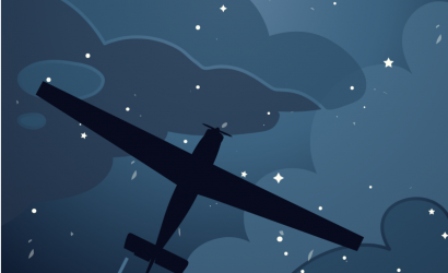 Night Flying Tips From The Night Owls