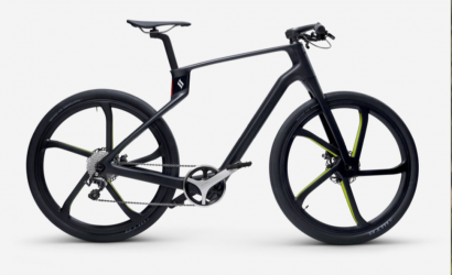 Gear: FlyGirl Pajamas, Fisher Space Pen, Superstrata 3D-Printed E-Bike And More