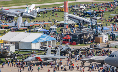 AirVenture Update! EAA Says AirVenture Is Full Speed Ahead AND That It Might Get Even Better