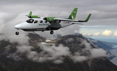 Electric Airliners Coming Soon, As Scandinavian Carrier Goes With Tecnam P-Volt