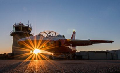 Top Flight Sim Dogfighters To Go Head To Head In Real Jets