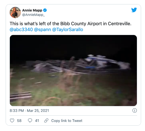 alabama-airport-tornados-tweet