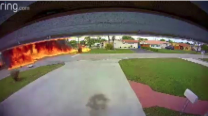 Going Direct: Why You Won't See This Crash Video On Our Site
