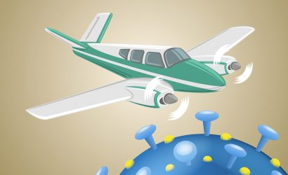 Going Direct: Should The Pandemic Change How We Look At Aviation's Safety Record?