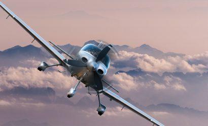 Utah Mandates Liability Coverage for GA Aircraft