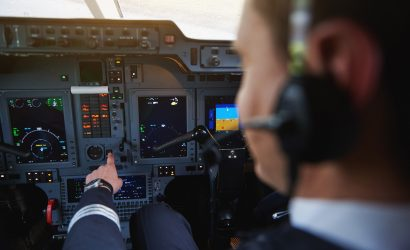 Three Reasons The Pilot Shortage Is Good for GA