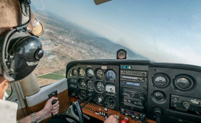 Redbird's New Flight School Survey Digs Up Fascinating Data, Including… How Much Does It Cost?