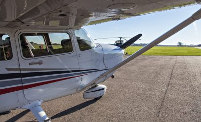 AOPA Proposes Signs to Tell Pilots Where They're Parking And How Much it Will Cost