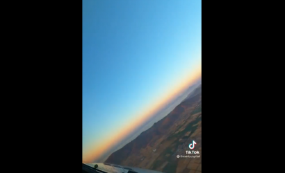 Check Out This Amazing Time Lapse: California to Mexico in 35 Stunning Seconds!