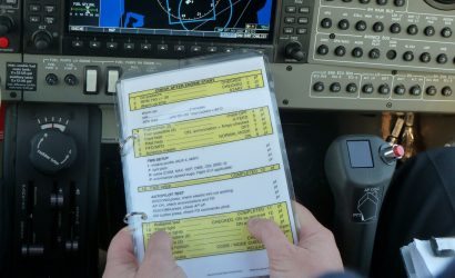 Airline-Style Checklist Flows For Private Pilots