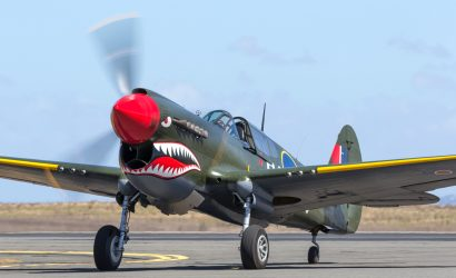 Aviation Alphabet Concerned About Future Of Warbird Flying And Other Segments
