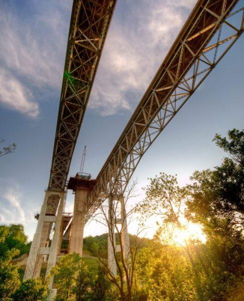 Jeremiah Marrow Bridge