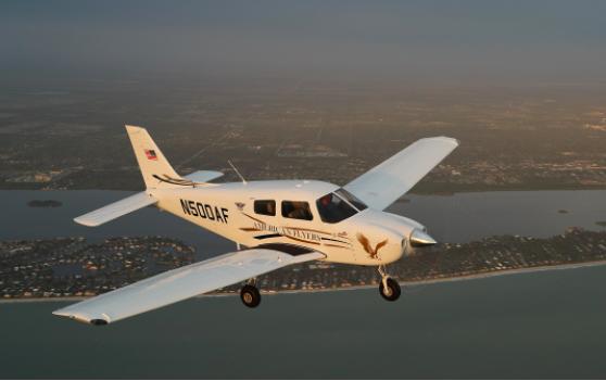 Sun 'n fun Piper Aircraft