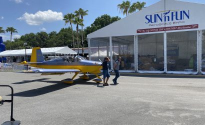 Just The Facts Aviation News Roundup From Sun 'n Fun 2021