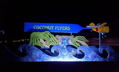 Coconut Flyers: Fueling The Night Life At SNF