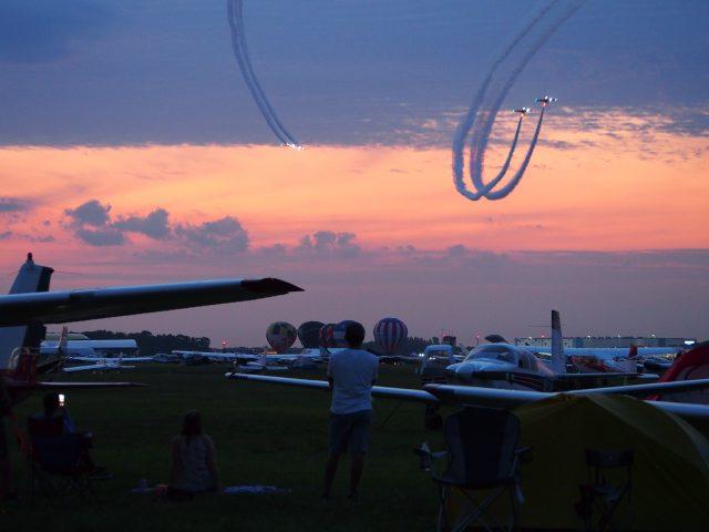 Sun 'n Fun Airshow